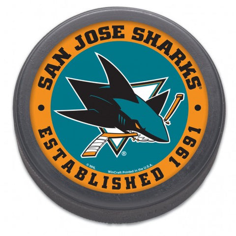 NHL - San Jose Sharks - Balls