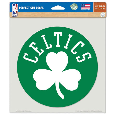 NBA - Boston Celtics - Decals Stickers Magnets