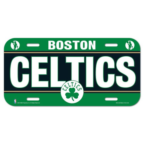 NBA - Boston Celtics - Automotive Accessories