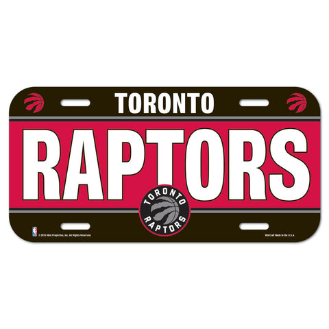 NBA - Toronto Raptors - Automotive Accessories