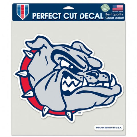 NCAA - Gonzaga Bulldogs - Decals Stickers Magnets