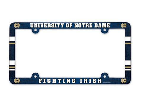 NCAA - Notre Dame Fighting Irish - Automotive Accessories