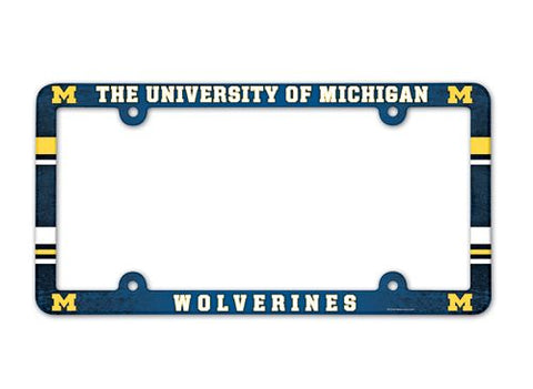NCAA - Michigan Wolverines - Automotive Accessories