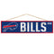 Buffalo Bills Sign 4x17 Wood Avenue Design