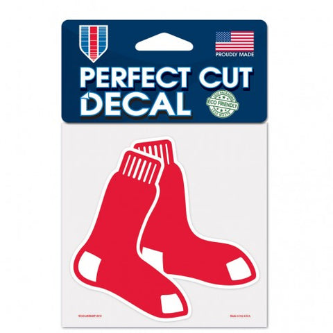 MLB - Boston Red Sox - Decals Stickers Magnets