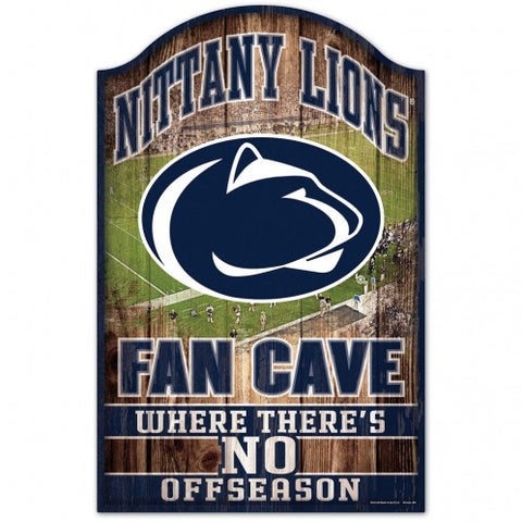 NCAA - Penn State Nittany Lions - Signs