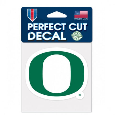 NCAA - Oregon Ducks - Decals Stickers Magnets