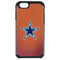 Dallas Cowboys Phone Case Classic Football Pebble Grain Feel iPhone 6