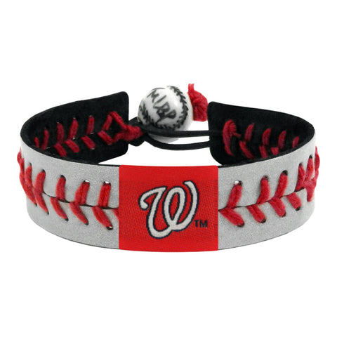 MLB - Washington Nationals - Jewelry & Accessories