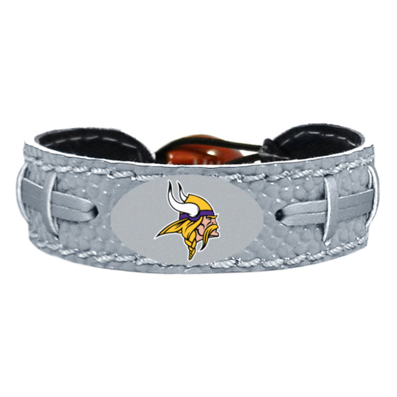 Minnesota Vikings Bracelet Reflective Football
