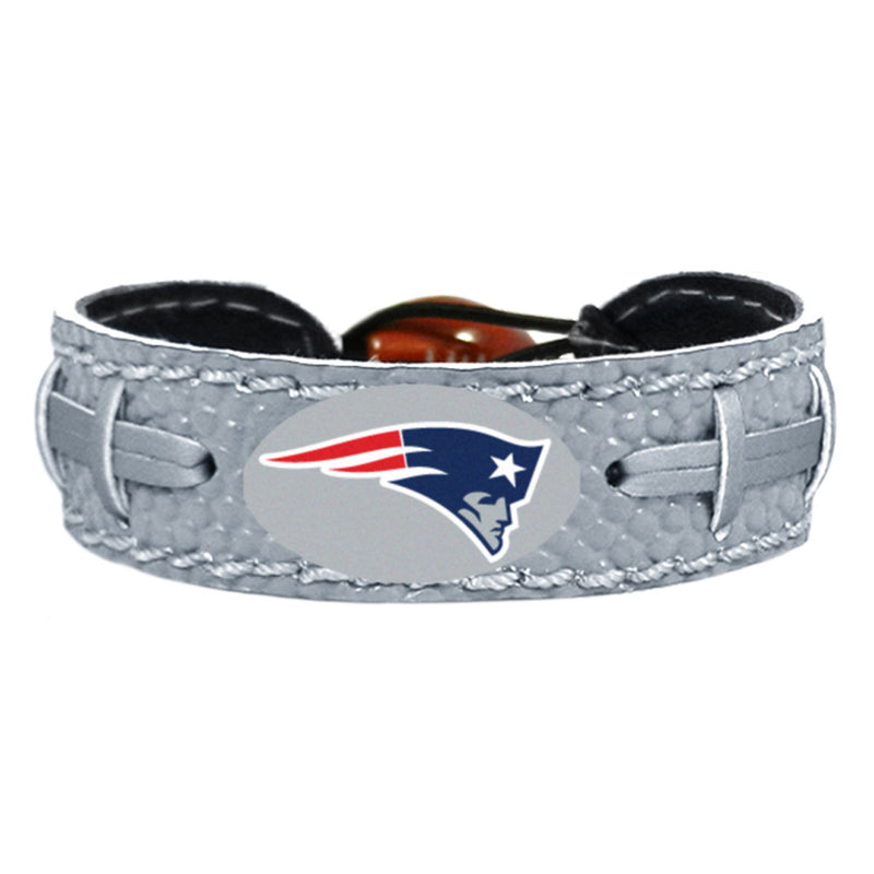 New England Patriots Bracelet Reflective Football