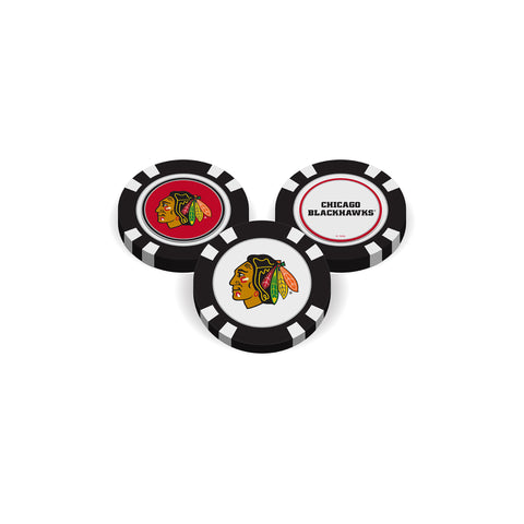 NHL - Chicago Blackhawks - Golf Items
