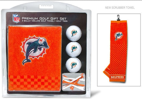 NFL - Miami Dolphins - Golf Items