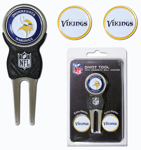 NFL - Minnesota Vikings - Golf Items