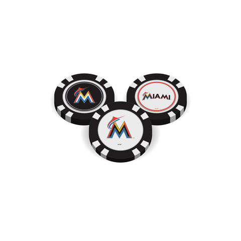 MLB - Miami Marlins - Golf Items