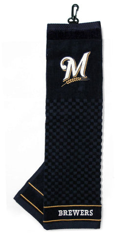 MLB - Milwaukee Brewers - Golf Items