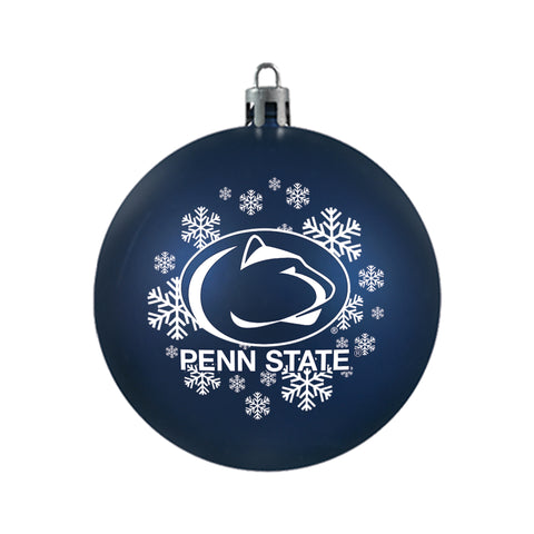 NCAA - Penn State Nittany Lions - Holidays