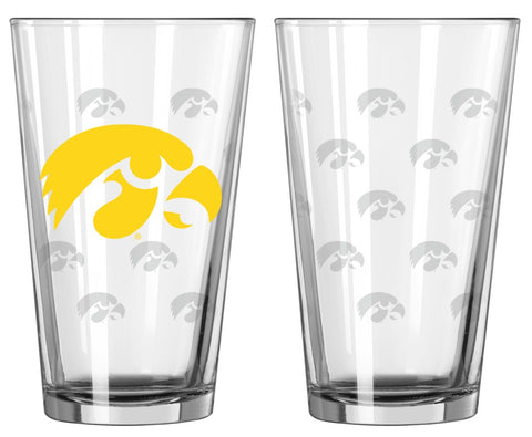 NCAA - Iowa Hawkeyes - Beverage Ware
