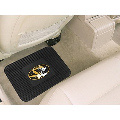 Missouri Tigers Car Mat Heavy Duty Vinyl Rear Seat