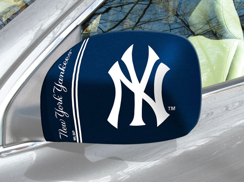 New York Yankees Mirror Cover - Small