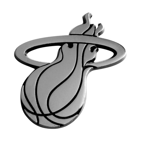 NBA - Miami Heat - Automotive Accessories