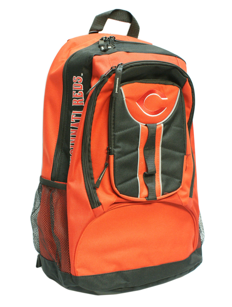Cincinnati Reds Backpack Colossus Style Red
