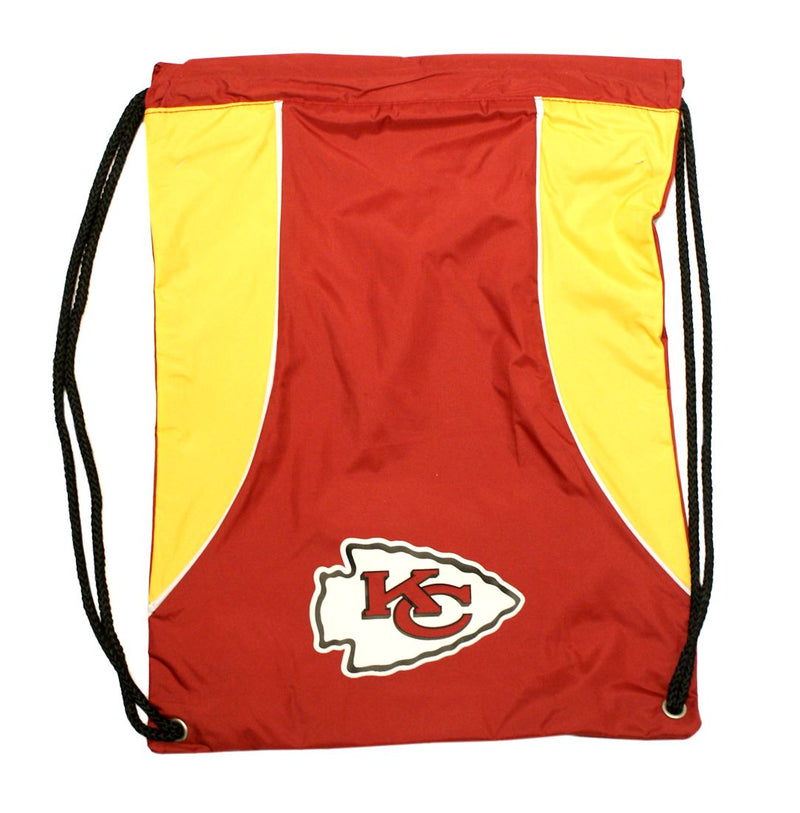 Kansas City Chiefs Backsack - Axis Style