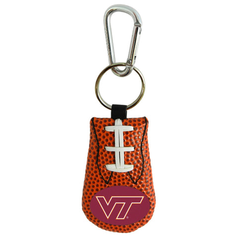 NCAA - Virginia Tech Hokies - Keychains & Lanyards
