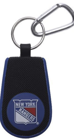 NHL - New York Rangers - Keychains & Lanyards