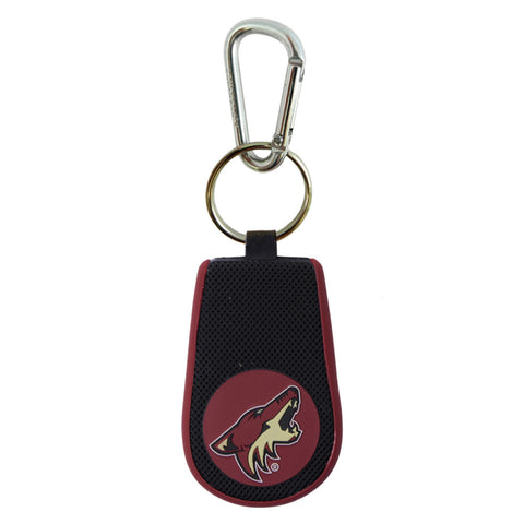 NHL - Arizona Coyotes - Keychains & Lanyards