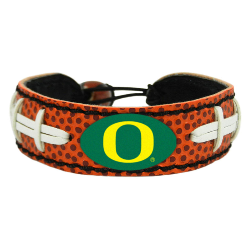 Oregon Ducks Bracelet - Classic Football