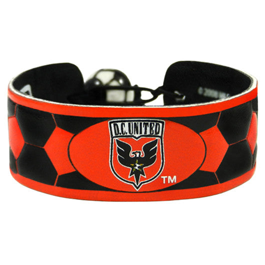 FC Dallas Bracelet Team Color Soccer