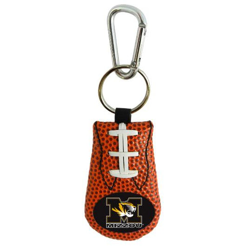 NCAA - Missouri Tigers - Keychains & Lanyards