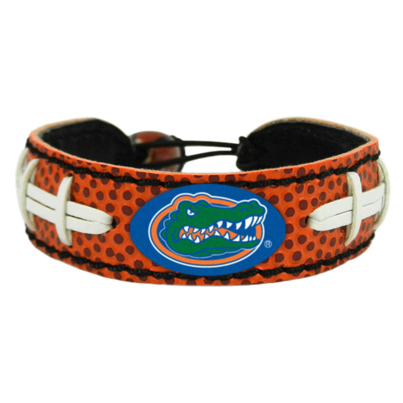 Florida Gators Bracelet Classic Football