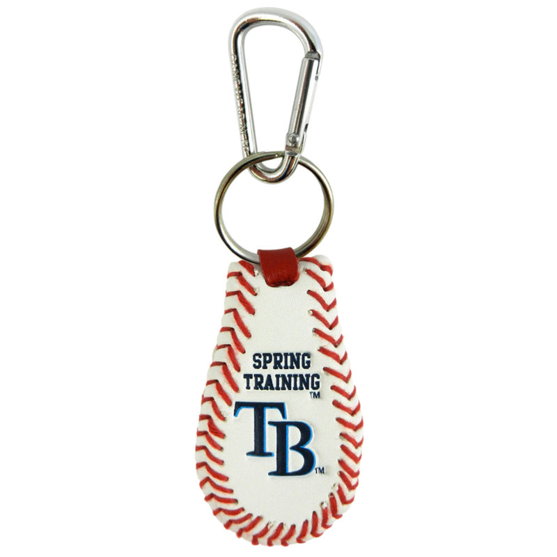 Tampa Bay Rays Keychain Spring Training