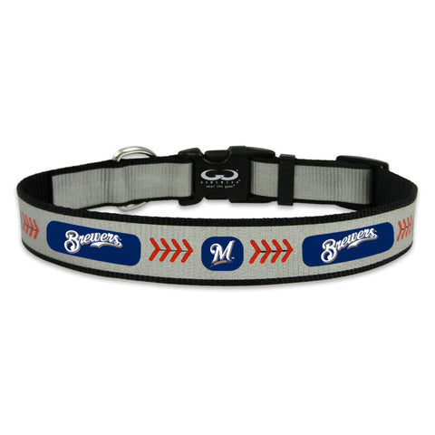 MLB - Milwaukee Brewers - Pet Fan Gear