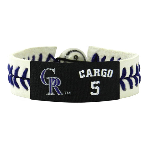 MLB - Colorado Rockies - Jewelry & Accessories