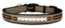 Oklahoma State Cowboys Reflective Medium Football Collar