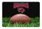 South Carolina Gamecocks Classic Football Pet Bowl Mat - L