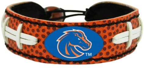 Boise State Broncos Bracelet Classic Football