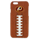 Washington Redskins Classic NFL Football iPhone 6 Case -
