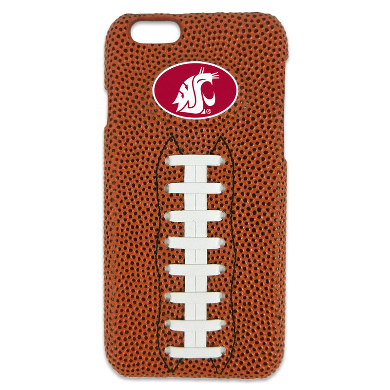 Washington State Cougars Phone Case Classic Football iPhone 6