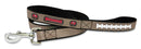 Tampa Bay Buccaneers Pet Leash Reflective Football Size Large