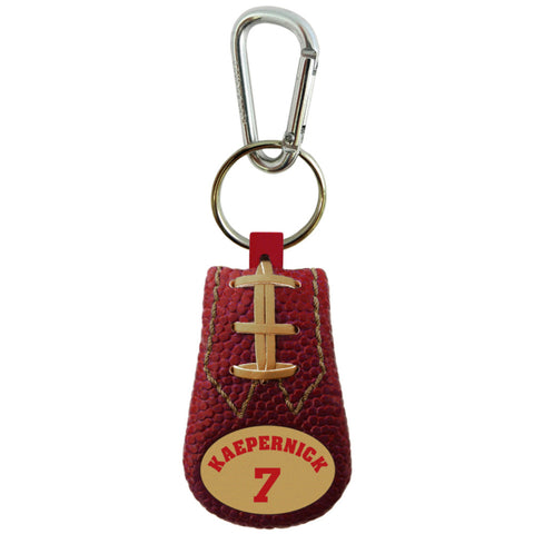NFL - San Francisco 49ers - Keychains & Lanyards