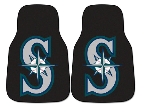 MLB - Seattle Mariners - Automotive Accessories