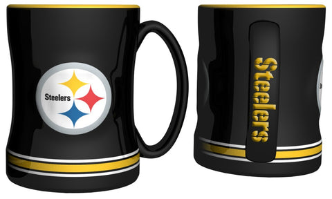 NFL - Pittsburgh Steelers - Beverage Ware