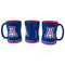 Arizona Wildcats Coffee Mug 14oz Sculpted Relief