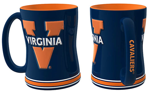 NCAA - Virginia Cavaliers - Beverage Ware