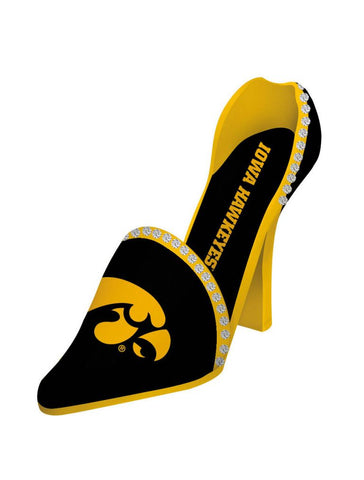 NCAA - Iowa Hawkeyes - Wine Accessories