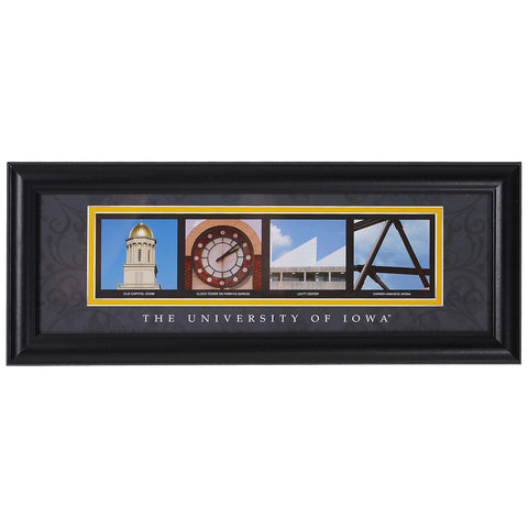 NCAA - Iowa Hawkeyes - Photos Prints Plaques